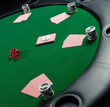 Poker Kapalı Kartlar