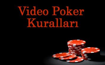 Poker nasil oynanir video
