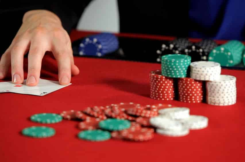 Poker Görgü Kuralları