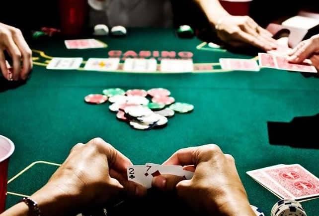 Poker Masası