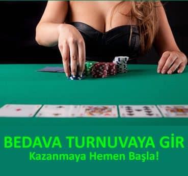Poker Turnuvaları