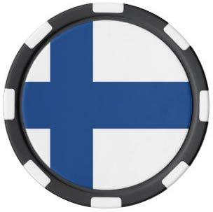 Finlandiya Poker