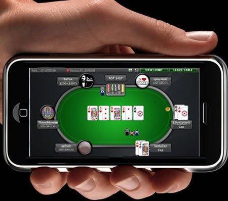 Mobil Poker Siteleri