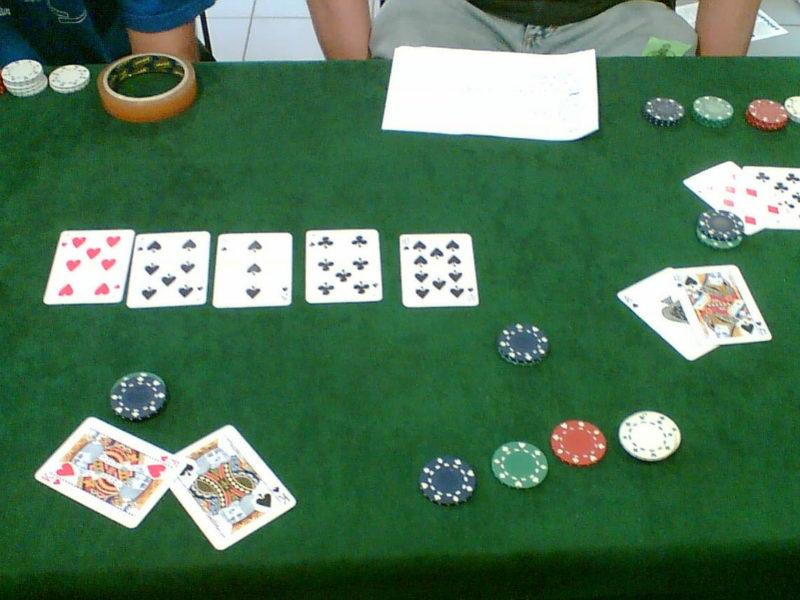 Gerçek Poker Oynama Siteler Listesi