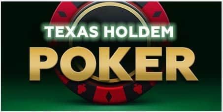 Teksas Holdem Poker El Sıralaması