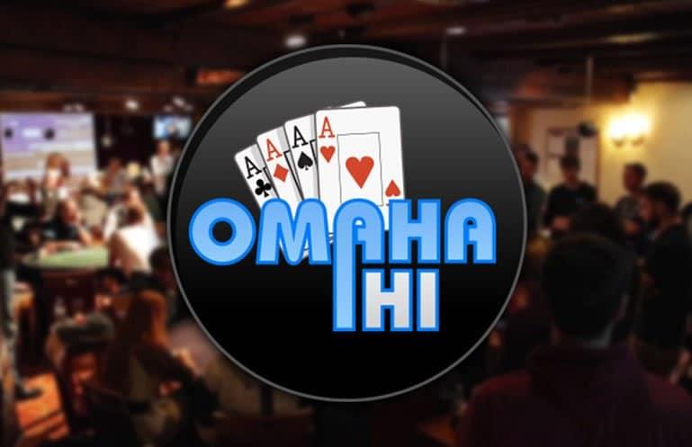 Omaha Poker Nasıl Oynanır (Omaha Hi)